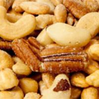 Bulk Mixed Nuts