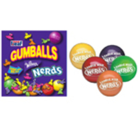 "600-700 Count Large Gumballs (1.1"" - 1.2"")"