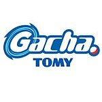 Tomy Gacha Vending Capsules