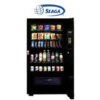Snack Machines & Soda Machines