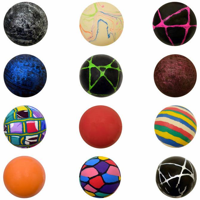 45mm Bouncy Balls