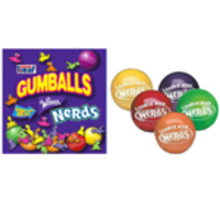 Nerds Gumballs