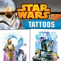 Temporary Tattoo Flat Vending Refills