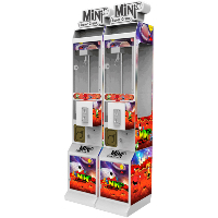 Mini Claw Vending Machines