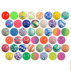 Bulk Vending Bouncy Balls