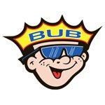 Bubble King Logo