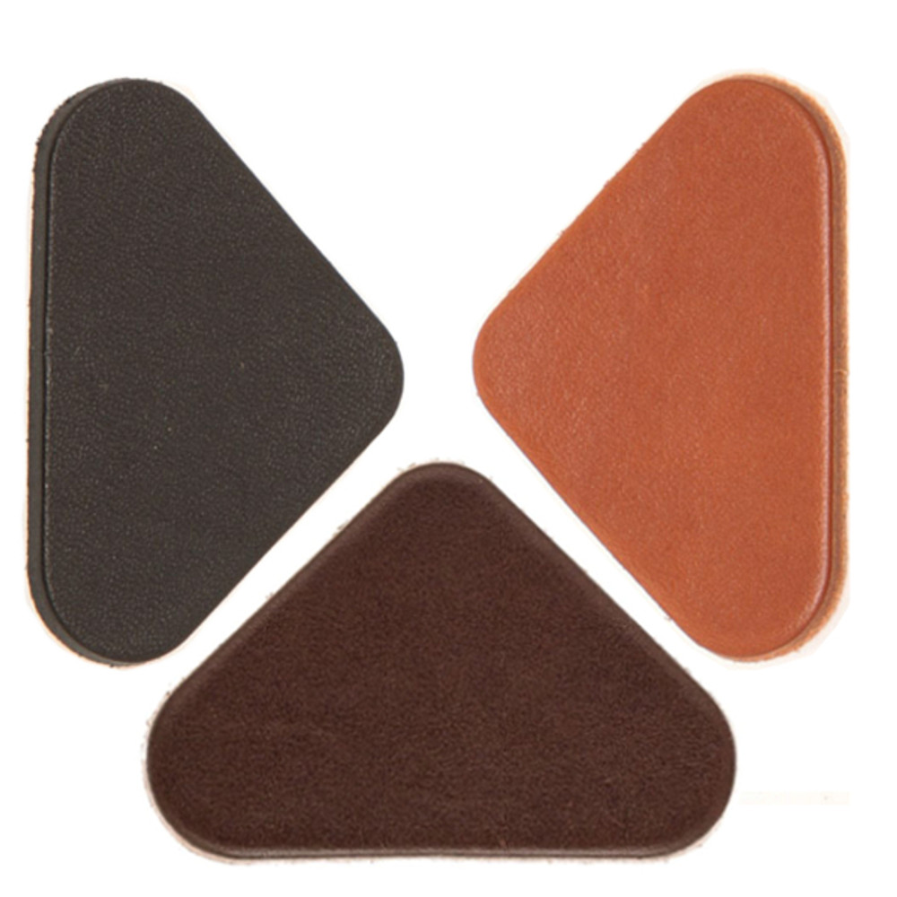 Corner - Leather