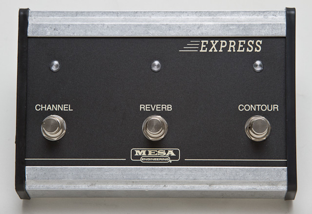 Footswitch - Express Series Amps