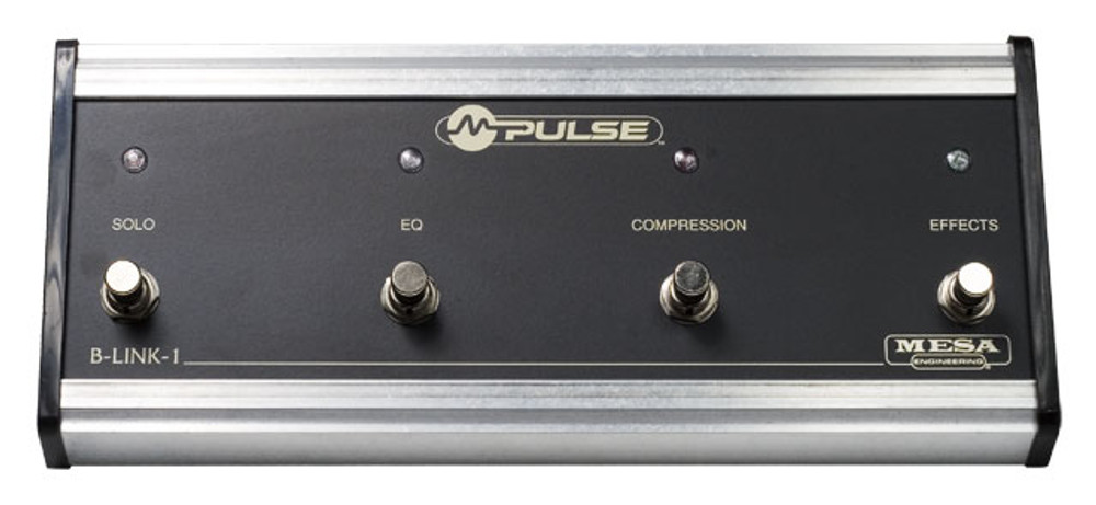 Footswitch - M-Pulse 360 / 600 -Series 1