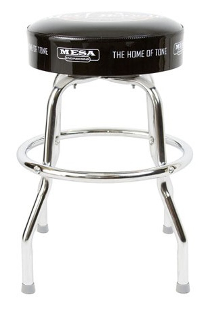 "MESA/Boogie 24"" Bar Stool - Side View"