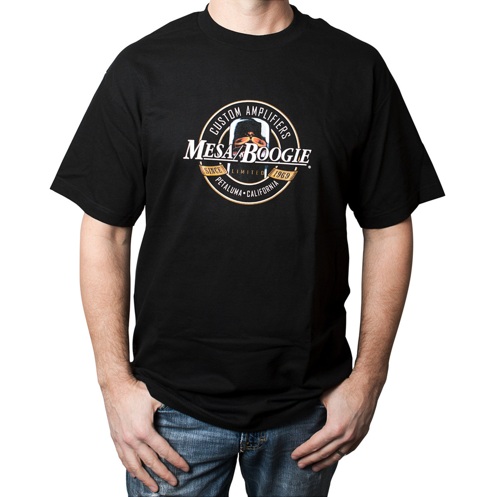 Tee Shirt - Retro MESA/Boogie