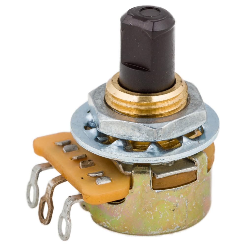 Pot 592149 - 270S 200K Large Shaft Audio Taper