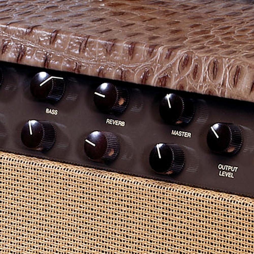 Knob - 408020 - Brown Maverick