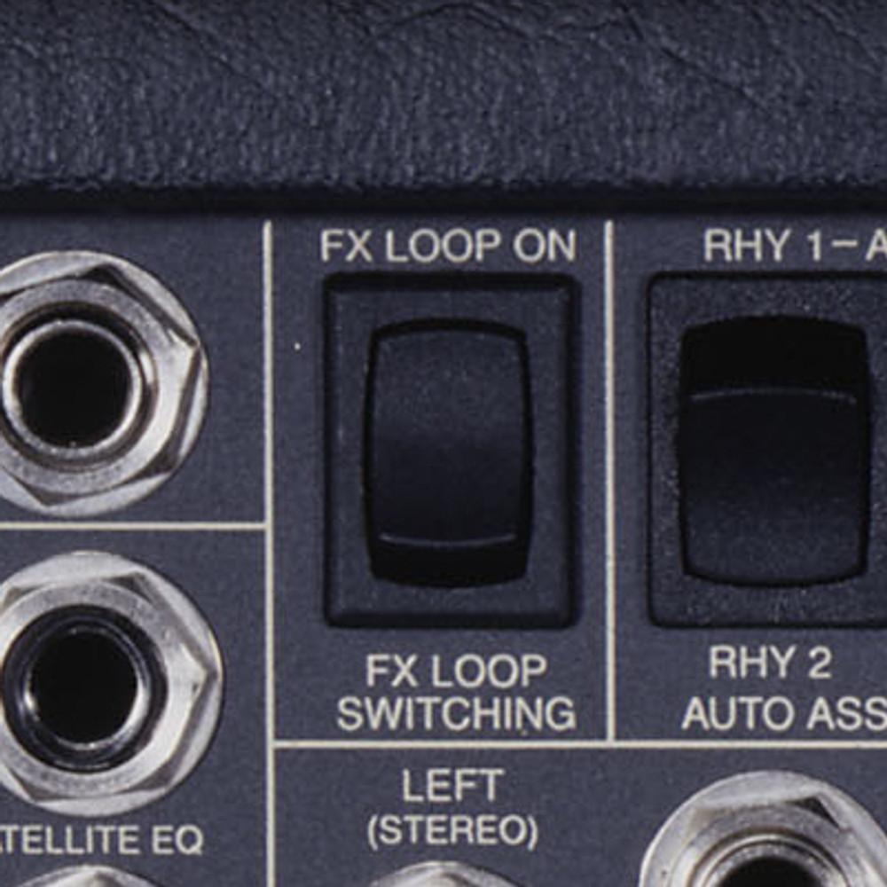 Switch - Rocker SPDT - 600115
