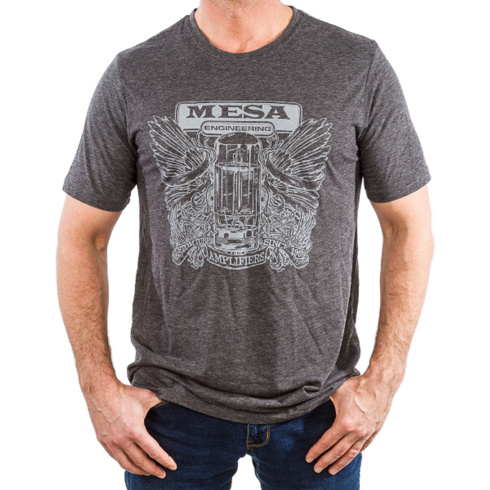 Tee Shirt - MESA Engineering Tube Crest