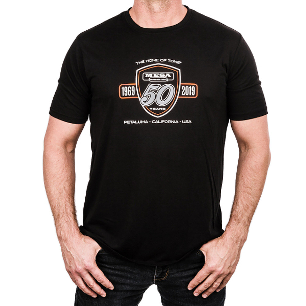 Tee Shirt - 50th Anniversary