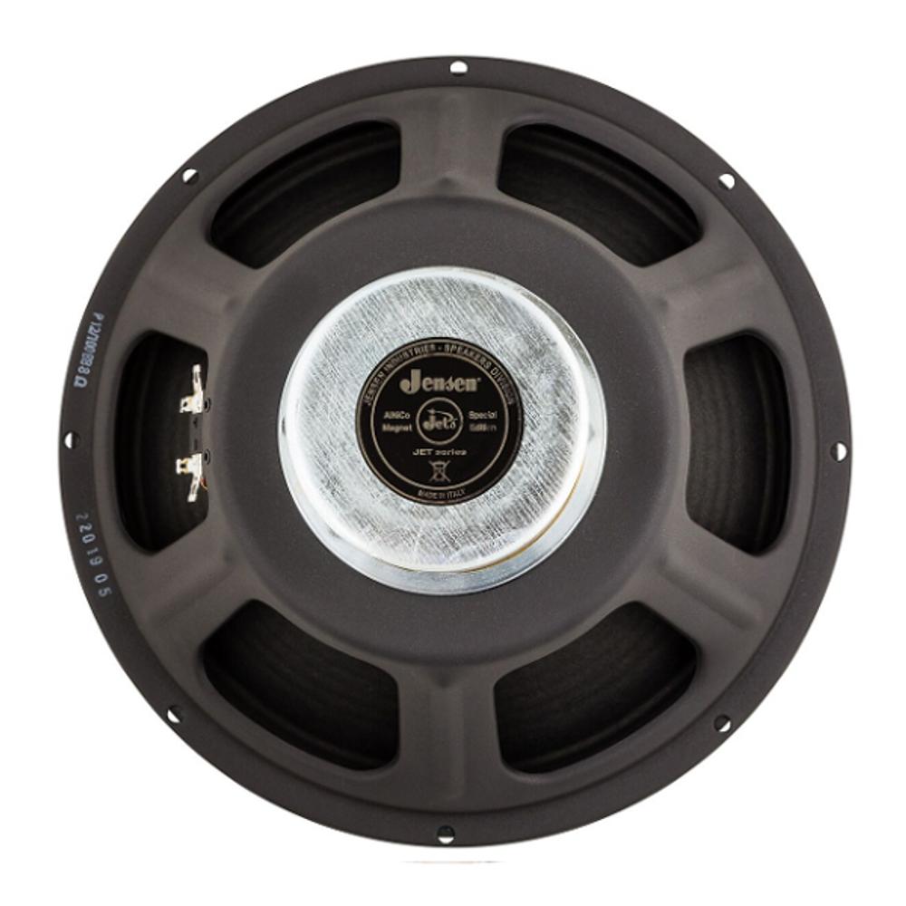 "Speaker - 12"" Jensen Blackbird 100W - No Bell Cover - Made in Italy"