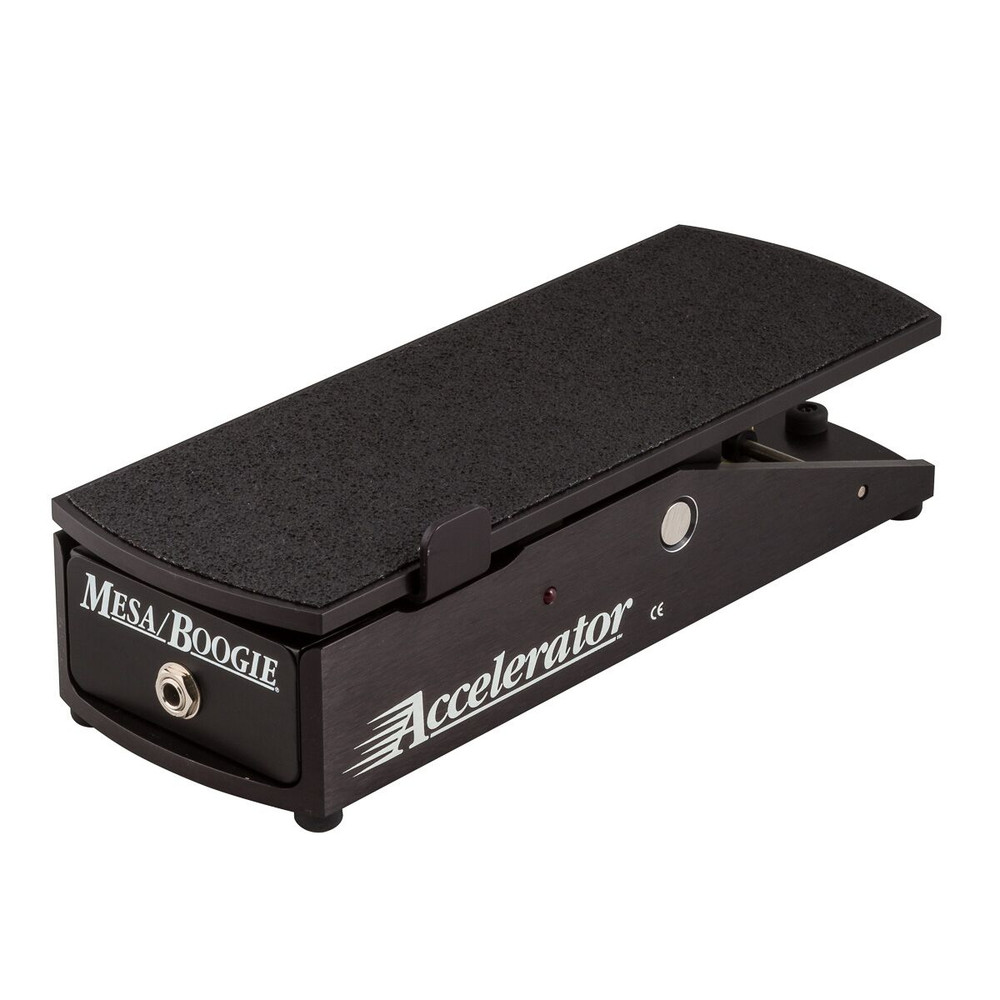 Footswitch - Revolver MKII Accelerator Pedal