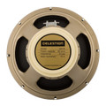 Celestion Creamback G12M 65W 12 Inch 8 Ohm Speaker - Rear - Part # 767427