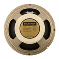 Celestion Creamback G12H 75W 12 Inch 16 Ohm Speaker - Rear - Part # 767430