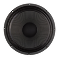 "Speaker - 12"" Jensen Blackbird 100W - No Bell Cover - Made in Italy"