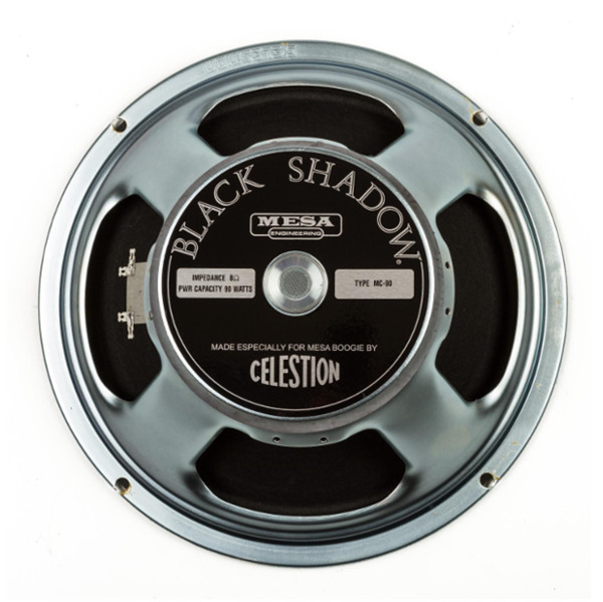 speaker 12 celestion custom 90 uk made mesa boogie. Black Bedroom Furniture Sets. Home Design Ideas
