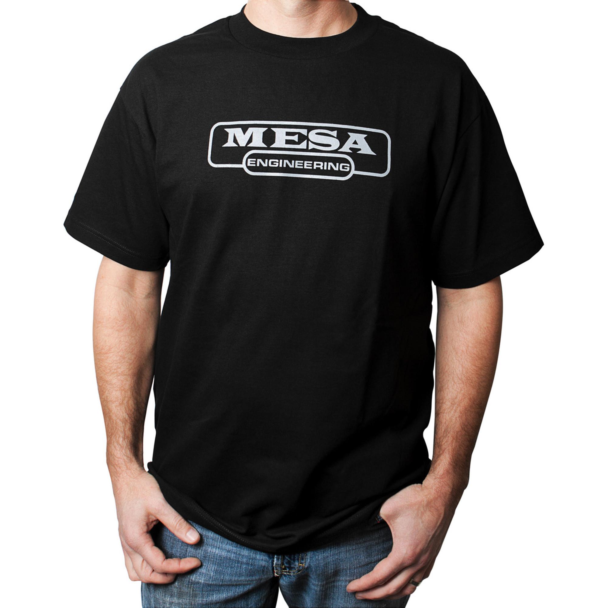 06974491b Tee Shirt - MESA Engineering - MESA/Boogie