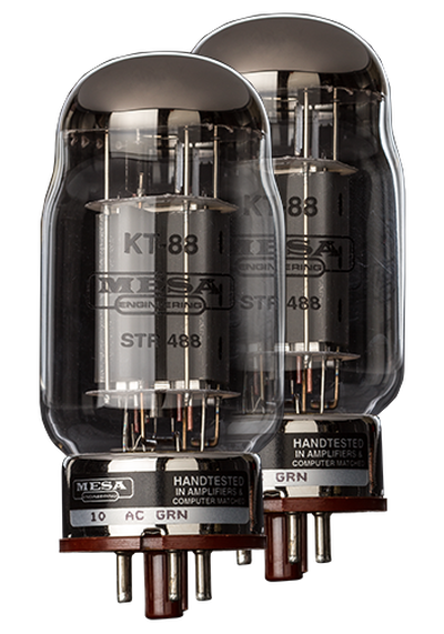 Power Tubes - KT-88 STR 488 - Matched Pair