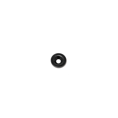 Washer - Black - Chassis Washer or Large Rubber Foot Washer