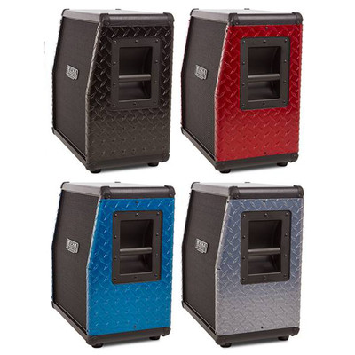 Mini Rectifier Slant Cabinet - Side Armor - Choose Color