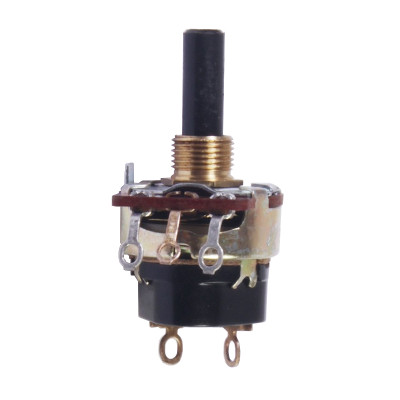 Pot 593723 - 450/S 10K Linear with Pull Switch