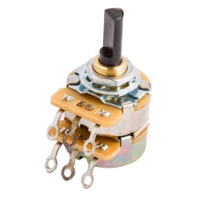 Pot 581047 - 450/S 25K Dual Audio Taper