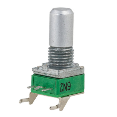 Pot 596100 - RD901F PC Mount 100K Audio