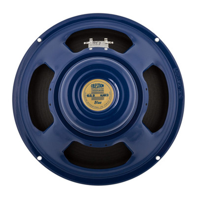 where are celestion speakers made