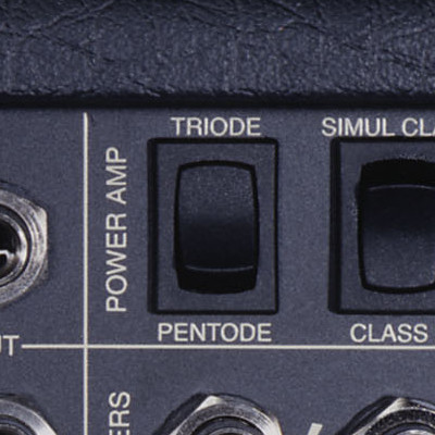 Switch - Rocker DPDT - 600117