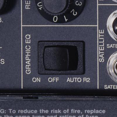 Switch - Rocker SPDT - 600116