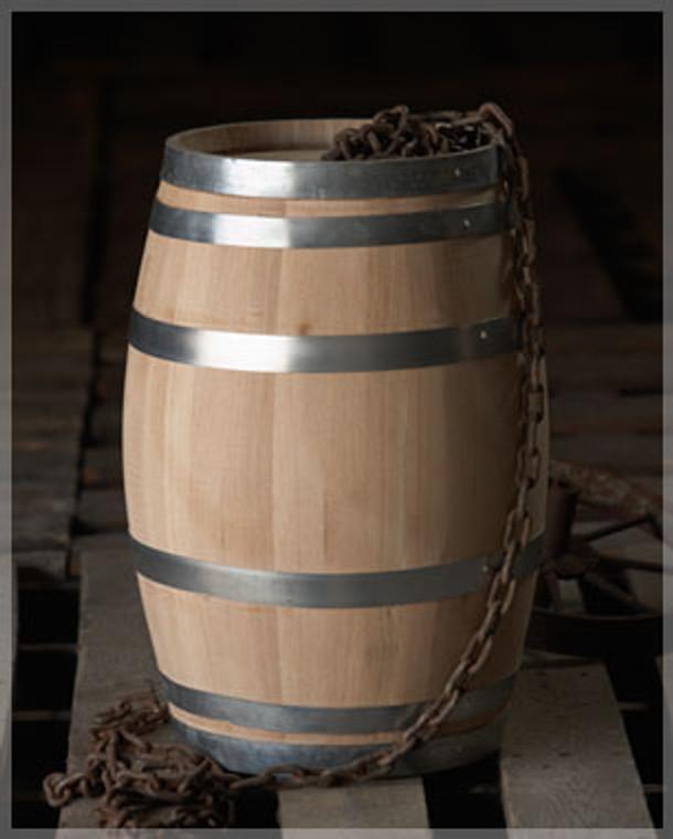15 Gallon American Oak