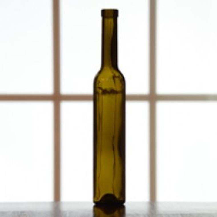 375 ml Green Bellissima Ice wine bottle