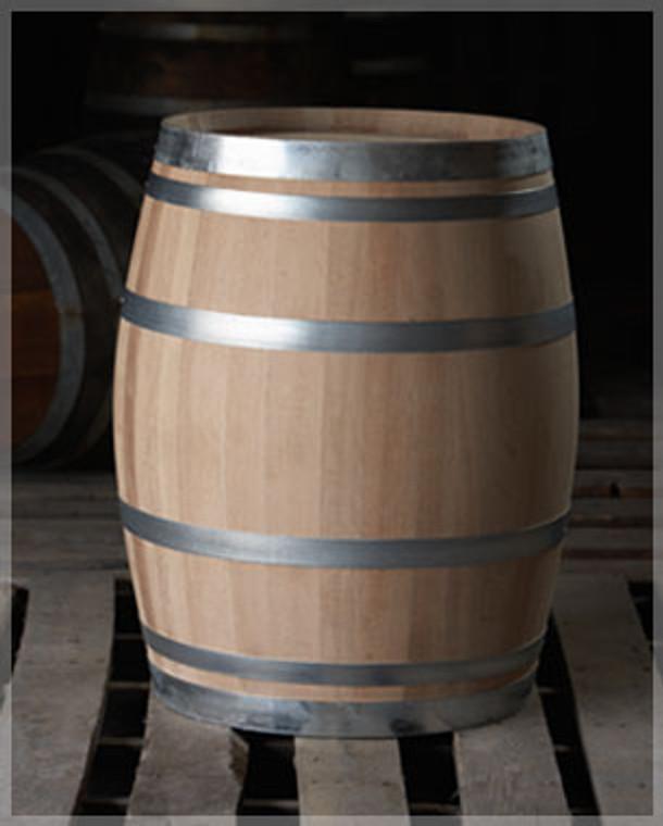 59 Gallon American Oak