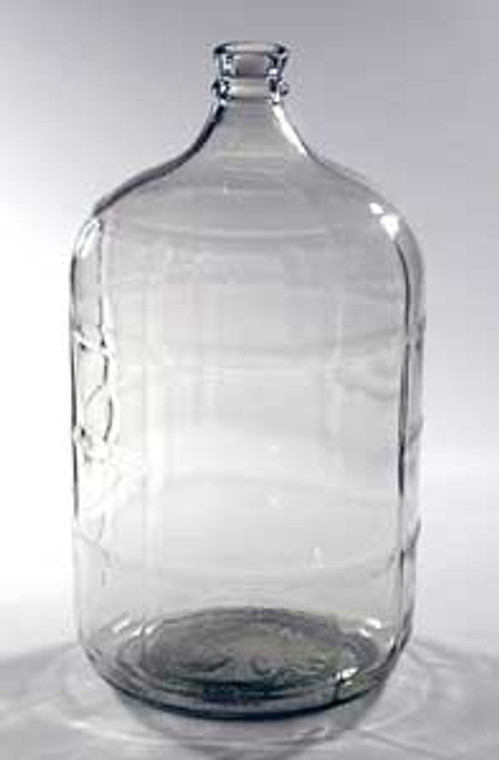 5 Gal Glass Carboy