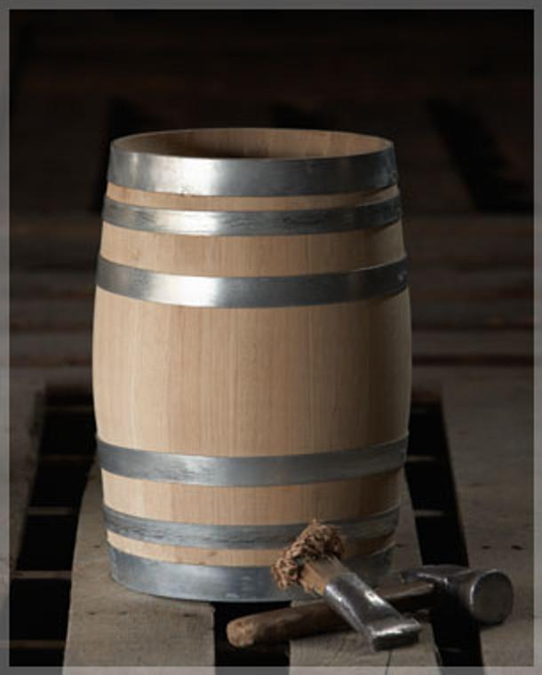 5 Gallon American Oak