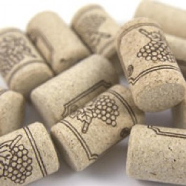 #9 Natural Cork-Micro Agglomerated