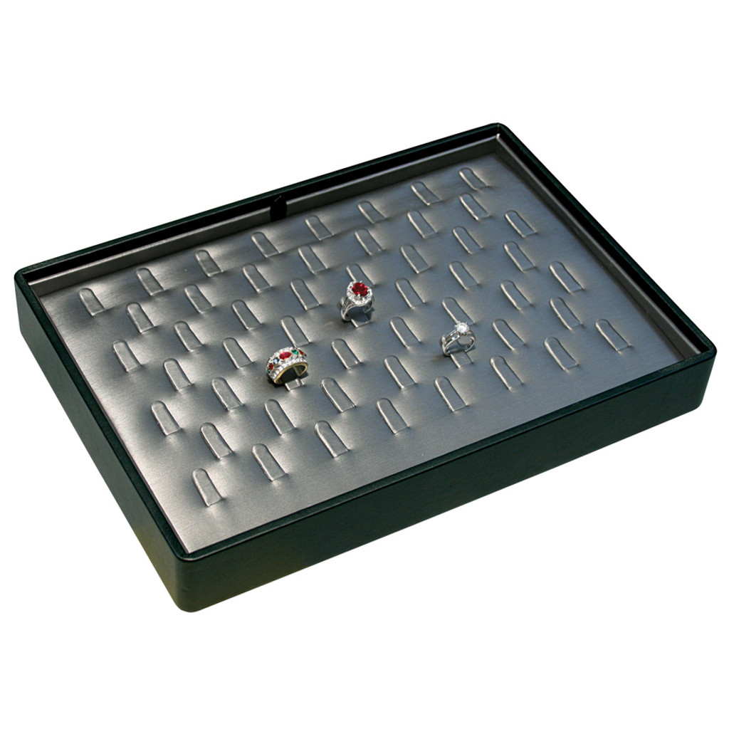 """Stackable Ring Tray, 12 1/2"""" W x 8 3/4"""" D x 1 7/8"""" H RT1253 (87R)"""
