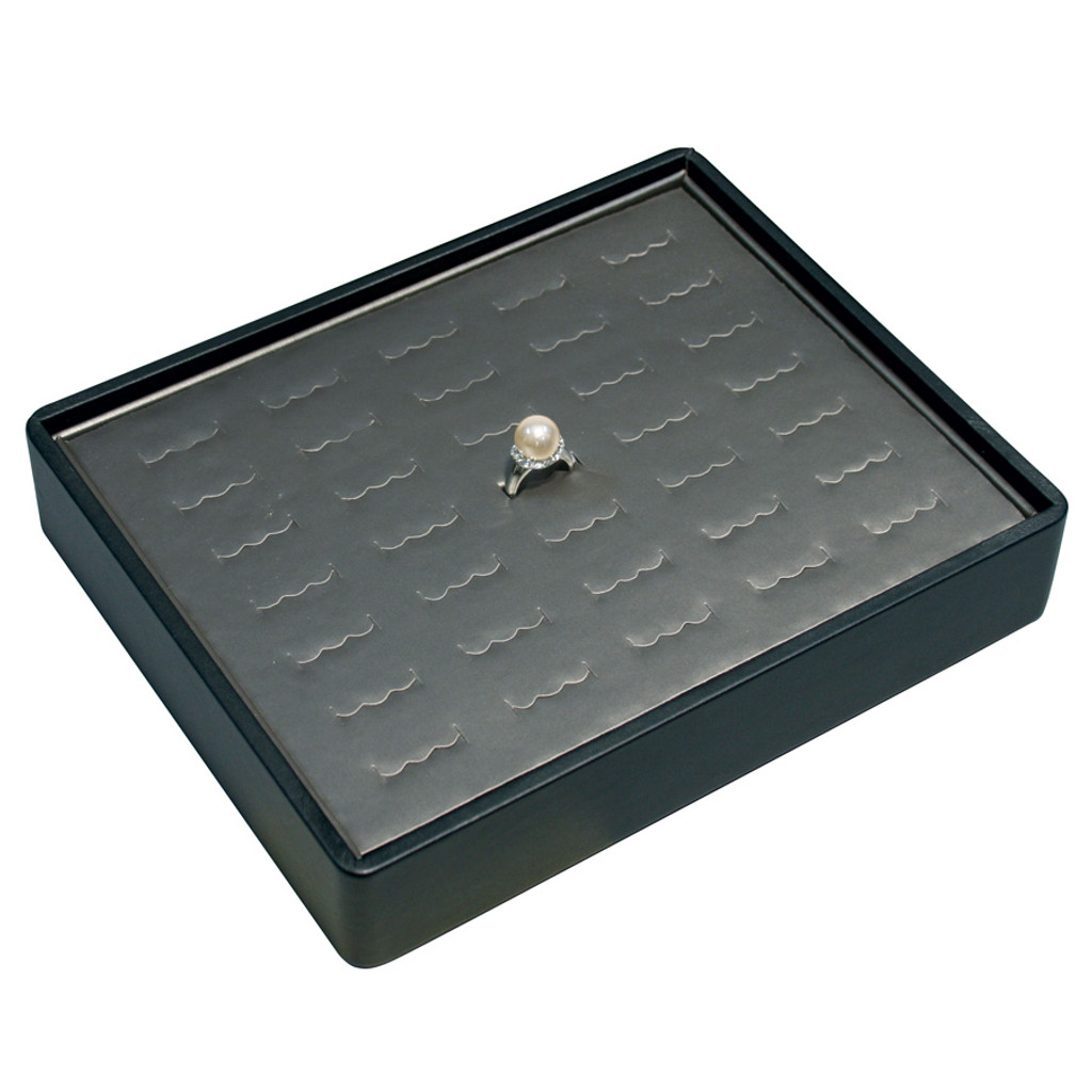 """Stackable Ring Tray,  9"""" W x 7 1/4"""" D x 1 7/8"""" H RT935 (87R)"""