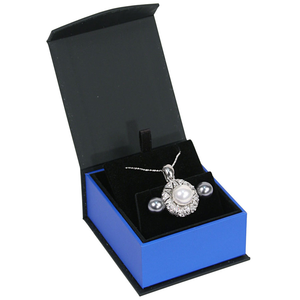 Magnetic Earring Box