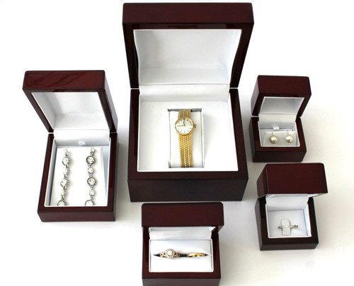 Ed S Box Jewelry Display Packaging Supplies