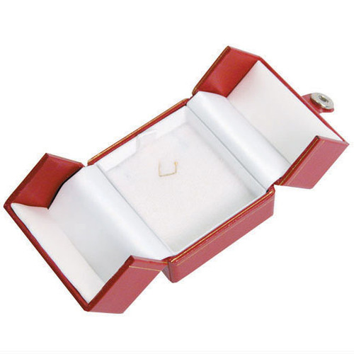 "Classic Style Pendant Box, 2"" x 2 1/8"" x 1 3/4"" , Choose from various Color"