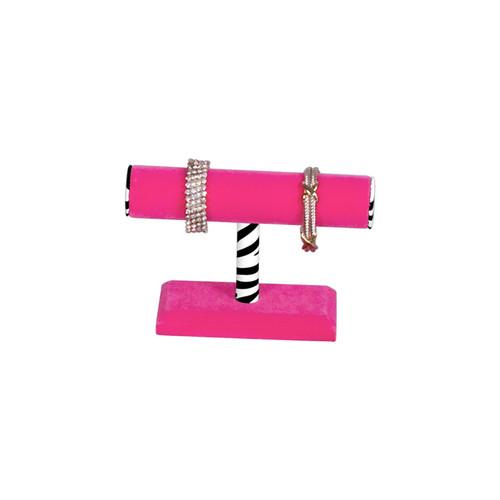 "Bracelet T-Bar , 7 1/2"" x 5"" ,Choose from various color"