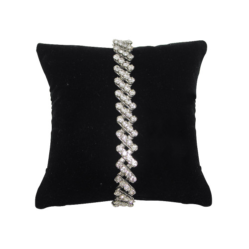 """Display Pillow, 4"""" x 4"""", Choose from various color"""