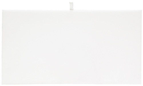 Full Size Leatherette Plain Pad (Multiple Colors)